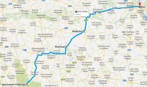 KamPod-Kiev via Berdychev