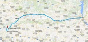 Kiev-Castles